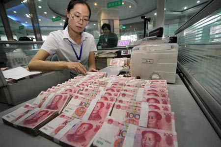 Khi vỡ nợ ở Trung Quốc trở nên dễ dàng hơn