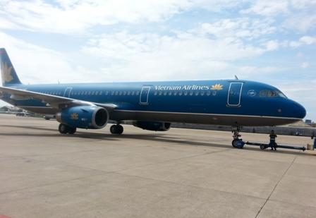 Tiếp viên Vietnam Airlines bị bắt giữ tại Nhật Bản vì nghi tiêu thị hàng trộm cắp