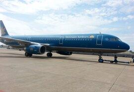 Nữ tiếp viên Vietnam Airlines bị bắt tại Nhật Bản