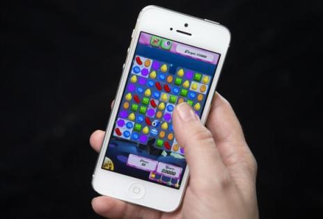 Nhà sản xuất Candy Crush được định giá hơn 7 tỷ USD