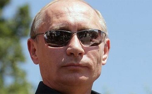 """Putin và """"buổi sáng hôm sau của buổi sáng hôm sau"""""""