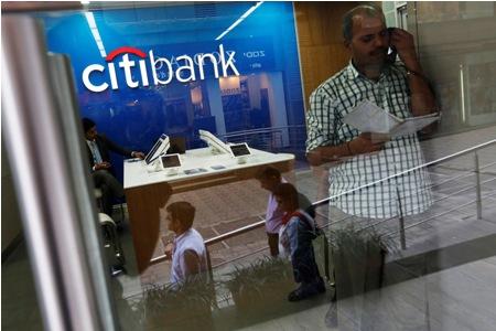 Citigroup, HSBC không vượt qua đợt kiểm tra sức khỏe ngân hàng tại Mỹ