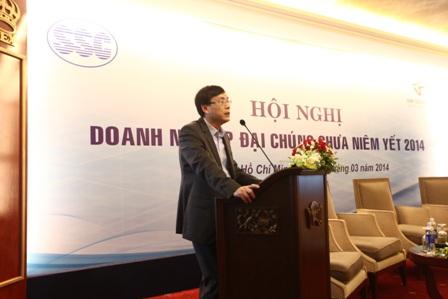 Thị trường chứng khoán Việt Nam đang hấp dẫn NĐT ngoại