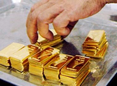 Mang trên 300g vàng xuất nhập cảnh phải khai báo hải quan