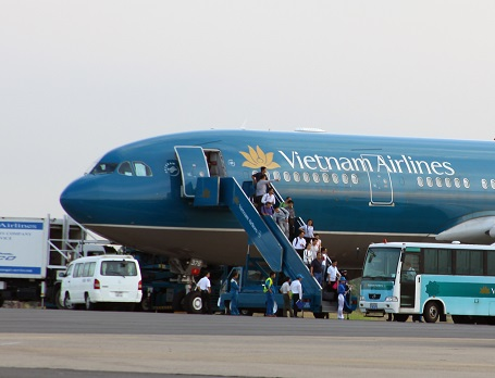 Bộ trưởng Thăng yêu cầu Vietnam Airlines phải tìm được cổ đông chiến lược