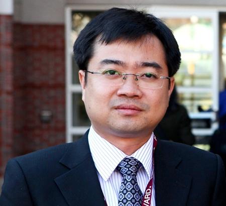 Ông Nguyễn Thanh Nghị giữ chức Phó Chủ tịch UBND tỉnh Kiên Giang