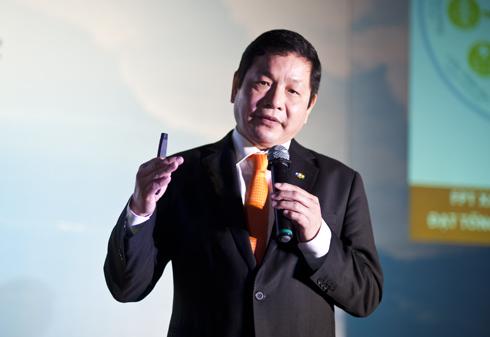 FPT dành 50 triệu USD cho M&A trong năm 2014