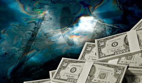 """Nga có thể phá hủy kinh tế Mỹ bằng vũ khí """"đô la xăng dầu"""""""