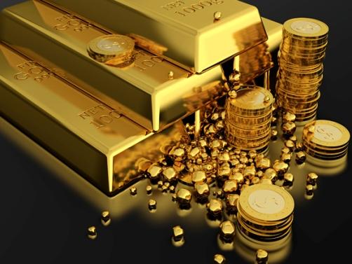 Vàng, chứng khoán Mỹ bật tăng trở lại trong phiên cuối tuần