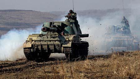 Phương Tây đang dựng chuyện Nga dồn quân về biên giới Ukraine?