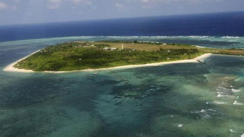 Hồ sơ Philippines kiện Trung Quốc với 4.000 trang tài liệu