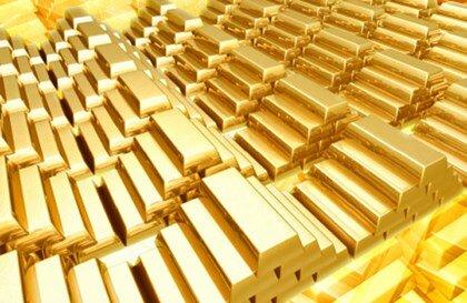 2013, Việt Nam nhập khoảng 110 tấn vàng