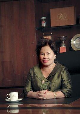 Bà Đào Hương: Tỷ phú Việt trên đất Lào