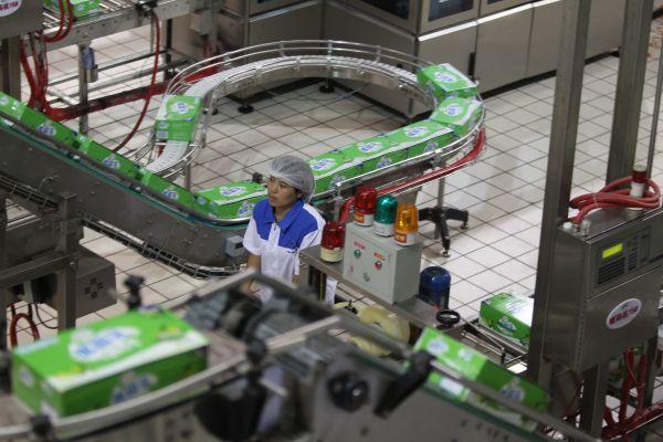 98% kinh tế châu Á là doanh nghiệp vừa và nhỏ!