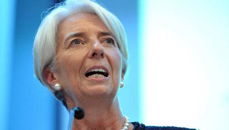 IMF: Không có sự hỗ trợ của Nga, kinh tế Ukraine sẽ sụp đổ