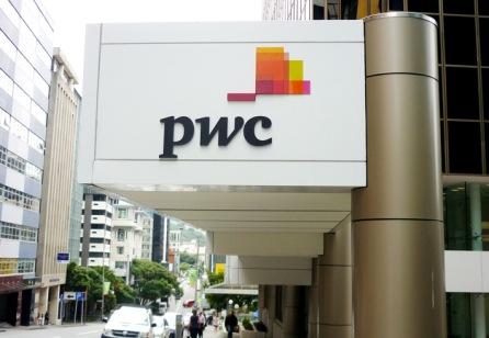 Booz & Company về một nhà với PwC