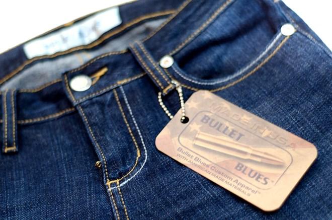 Đưa Việt Nam trở thành trung tâm sản xuất quần jean