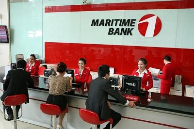 Maritime Bank trình cổ đông kế hoạch nhận sáp nhập TCTD khác