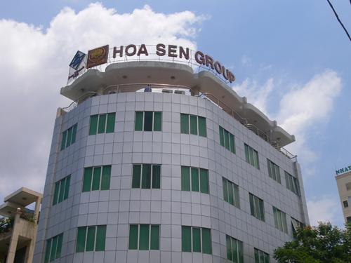 Xuất hiện thỏa thuận gần 3 triệu cổ phiếu Hoa Sen mức giá trần