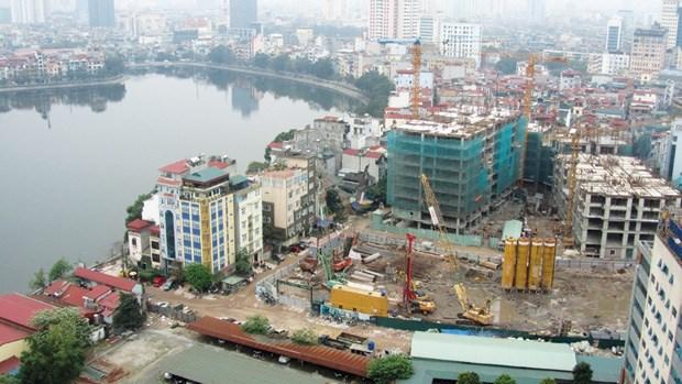 Cạn nguồn hàng căn hộ cao cấp ở nội đô