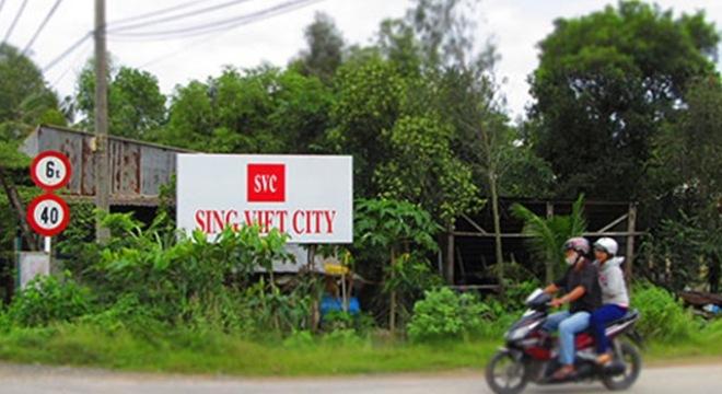 """Dự án Sing-Việt: Làm rõ nghi vấn """"bôi trơn"""", tháo gỡ tồn đọng"""