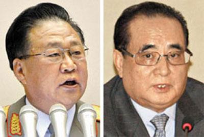 Tướng Triều Tiên Choe Ryong-hae được khẳng định là nhân vật quyền lực số 2