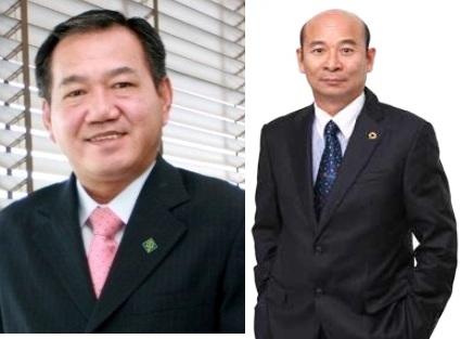 Ông Phạm Hữu Phú được đề cử thành viên HĐQT Eximbank