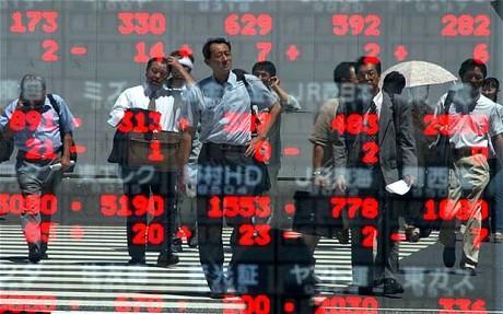 HSBC: Xuất hiện dấu hiệu mệt mỏi, kinh tế Châu Á cần một cuộc đại tu