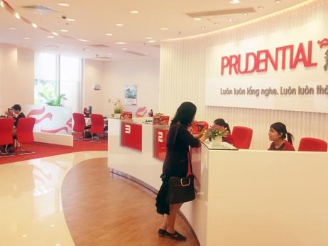 Prudential Việt Nam đạt 1.145 tỷ đồng lợi nhuận trước thuế năm 2013
