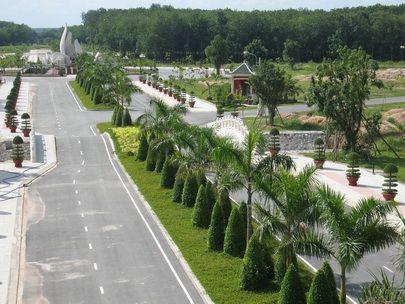 Hà Nội sẽ chi 24.000 tỷ đồng để đóng cửa và xây mới nghĩa trang