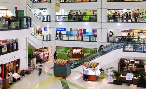 BĐS bán lẻ: TPHCM khởi sắc, Hà Nội trầm lắng