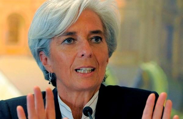 Giám đốc IMF: các khoản nợ khổng lồ có thể gây ra cuộc khủng hoảng tài chính mới