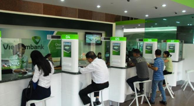 Vietcombank sẽ sáp nhập với một ngân hàng?