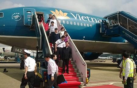 CPH Vietnam Airlines: Khó hút nhà đầu tư lớn