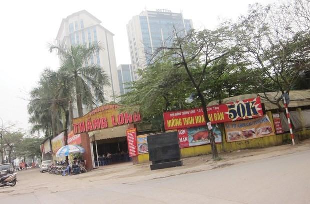 Các dự án bị Hà Nội yêu cầu thu hồi giờ ra sao?