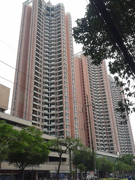 Thuận Kiều Plaza hết hạn sử dụng đất