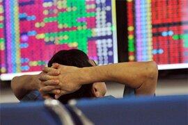 Chứng khoán lao dốc, cổ phiếu ACB tăng nhẹ trong ngày đầu xét xử vụ bầu Kiên