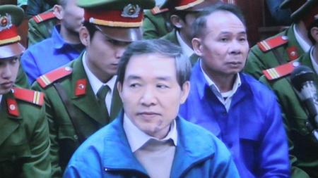 Gia đình Dương Chí Dũng đã nộp 4,7 tỷ để khắc phục hậu quả