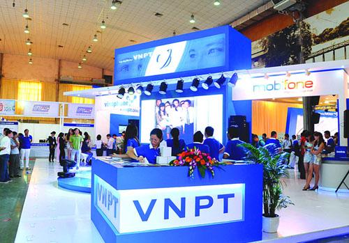 Yêu cầu VNPT và MobiFone giữ ổn định tổ chức, nhân sự, cơ sở vật chất, mạng lưới