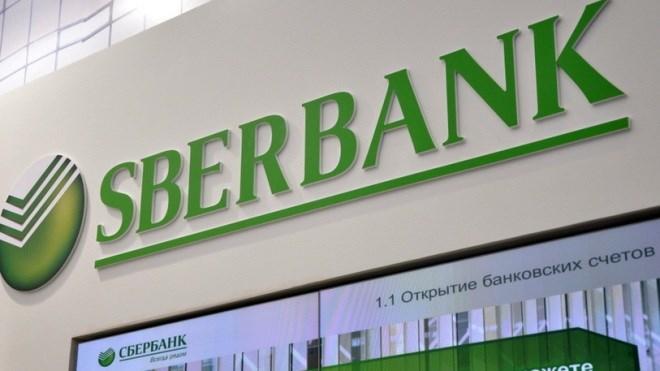 Ngân hàng Nga phủ nhận chi tiền cho phe nổi dậy Ukraine