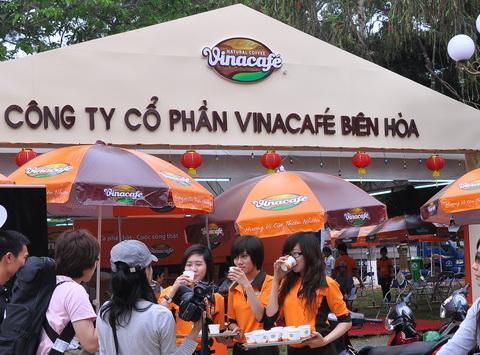 Chủ tịch Vinacafé Biên Hòa nhận thù lao 150 triệu đồng/tháng
