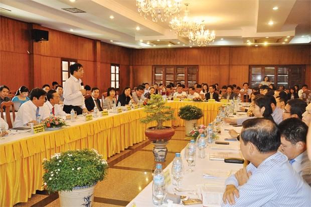 Vốn ngoại sẽ giúp Việt Nam tăng số doanh nghiệp 1 tỷ USD