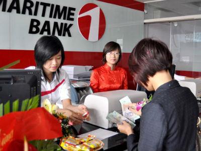 """Tài chính dệt may sẽ """"về một nhà"""" với Maritime Bank?"""