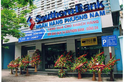 Sẽ có thêm hơn chục ngân hàng tham gia sáp nhập