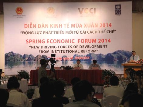 TS Trần Du Lịch: Nền kinh tế không hấp thụ được vốn