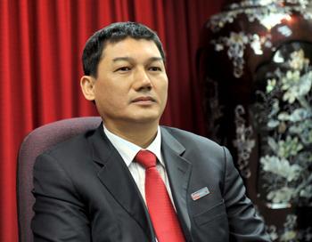 """Chủ tịch VietinBank: """"Vụ án Huyền Như là sự cố rủi ro đáng tiếc"""""""
