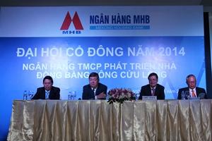 MHB thông qua kế hoạch lợi nhuận tăng 22%