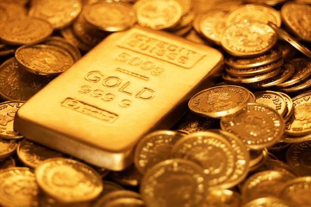 Giá vàng giảm tiếp trước thềm phiên họp của Fed