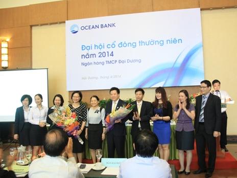 TS Nguyễn Trí Hiếu không còn là thành viên HĐQT độc lập Ocean Bank