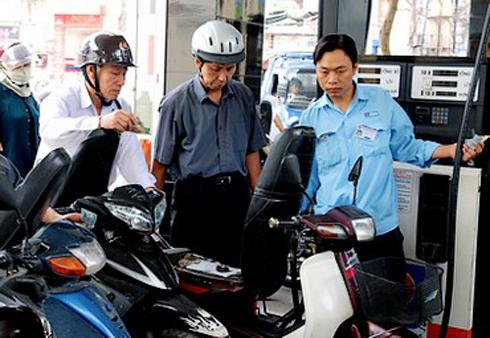 Petrolimex: Kinh doanh xăng dầu quý I phát sinh lỗ